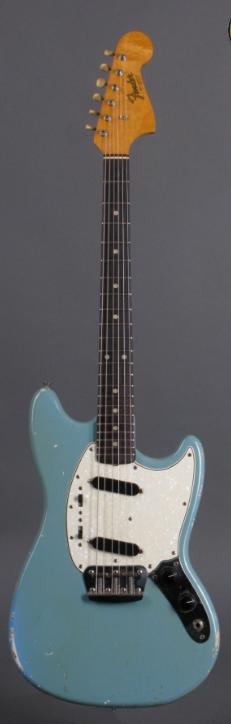 1965 Duo-Sonic