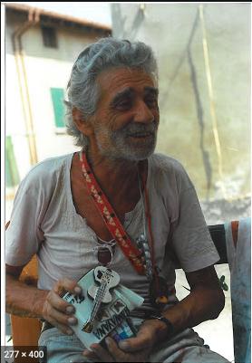 Antonio 'Wandré' Pioli (Foto: cavriago.blogspot.com)