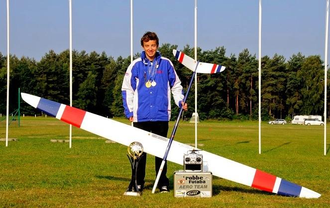 WM 2013 - Bernhard Flixeder