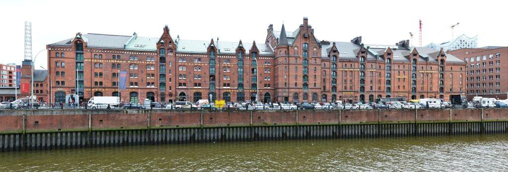 Speicherstadt Hamburg © Ben Simonsen