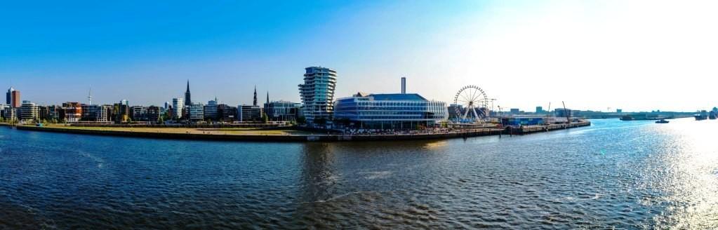 Hafen City Hamburg © Ben Simonsen