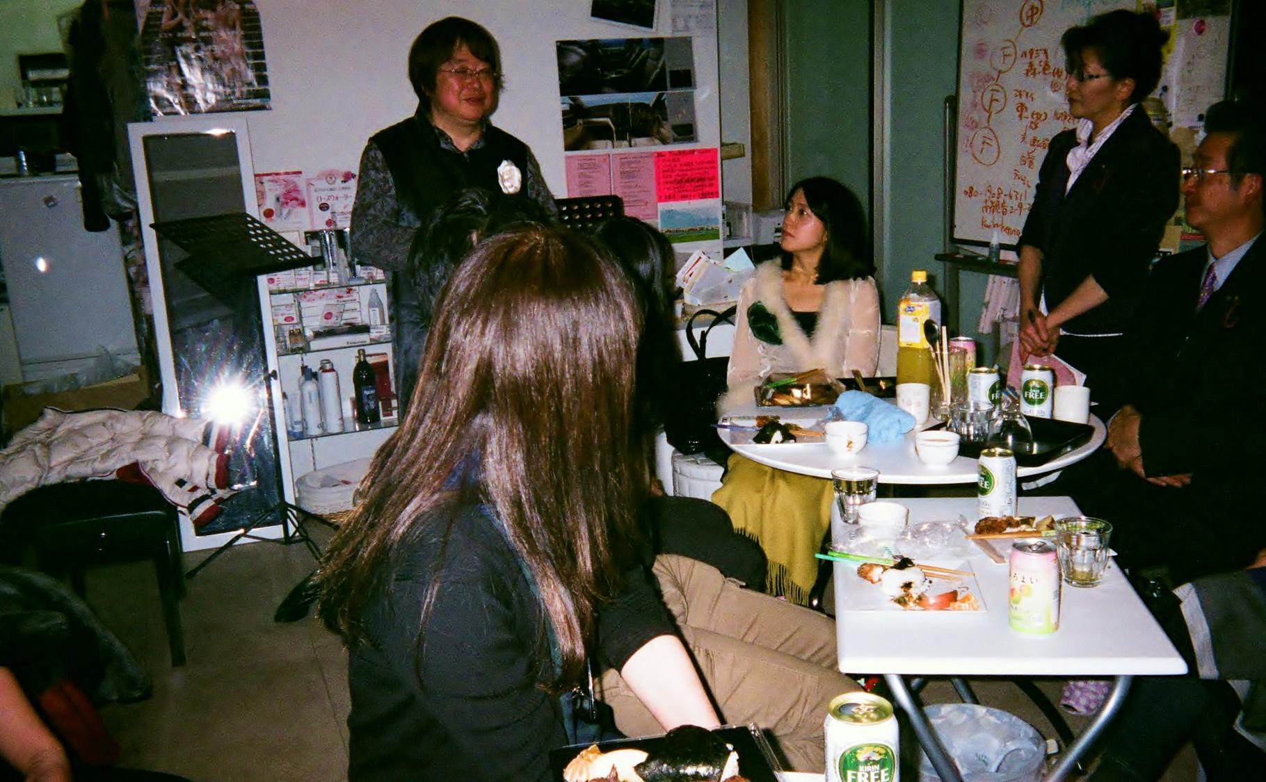 広島市中区鉄砲町「マリマリ・リラクセーション・イヴニングコンサート」