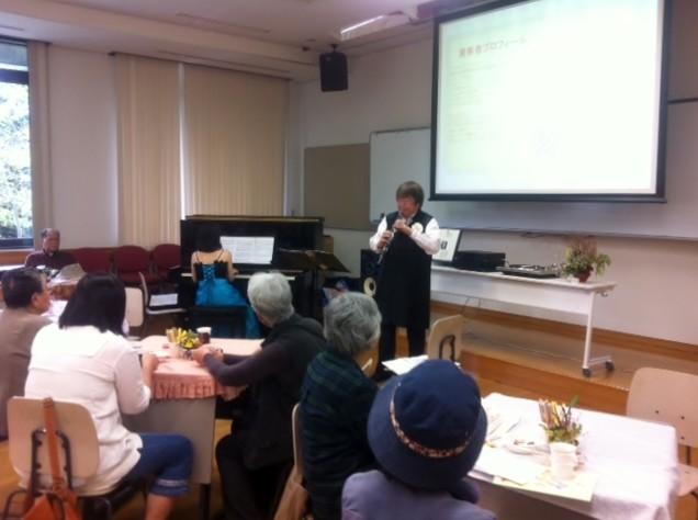 日本赤十字広島看護大学コンサート