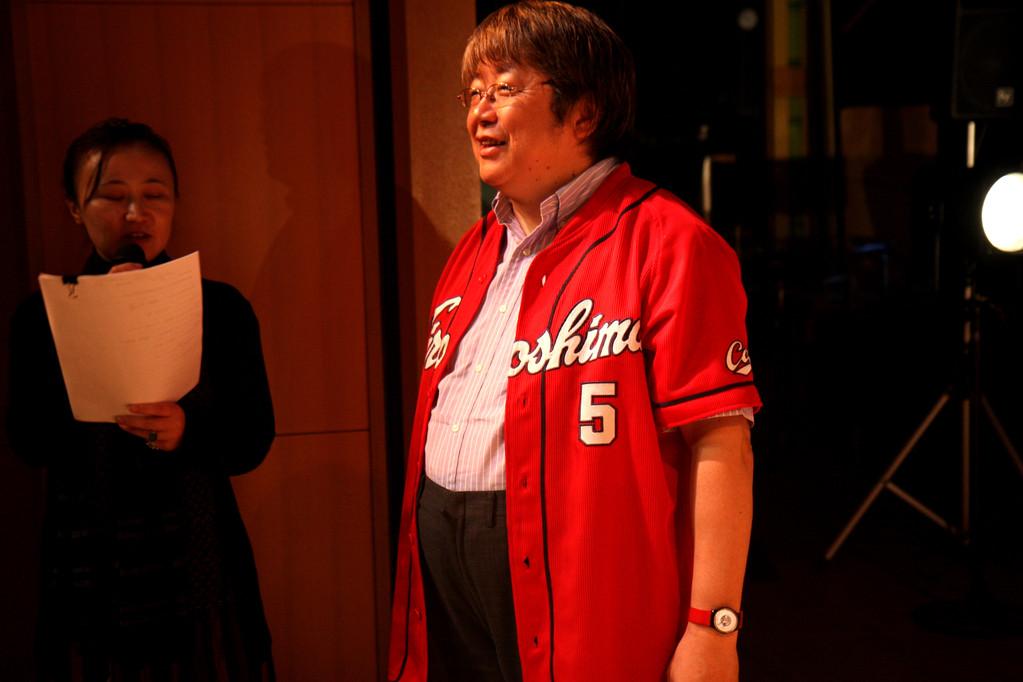2010年8月11日北九州市の東筑紫学園の定期演奏会(ウエル戸畑)