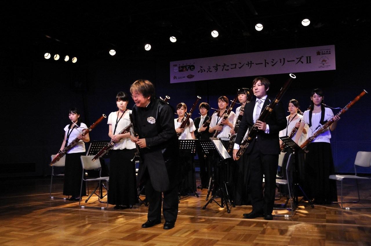 福岡市 アクロスミュージックフェスタ