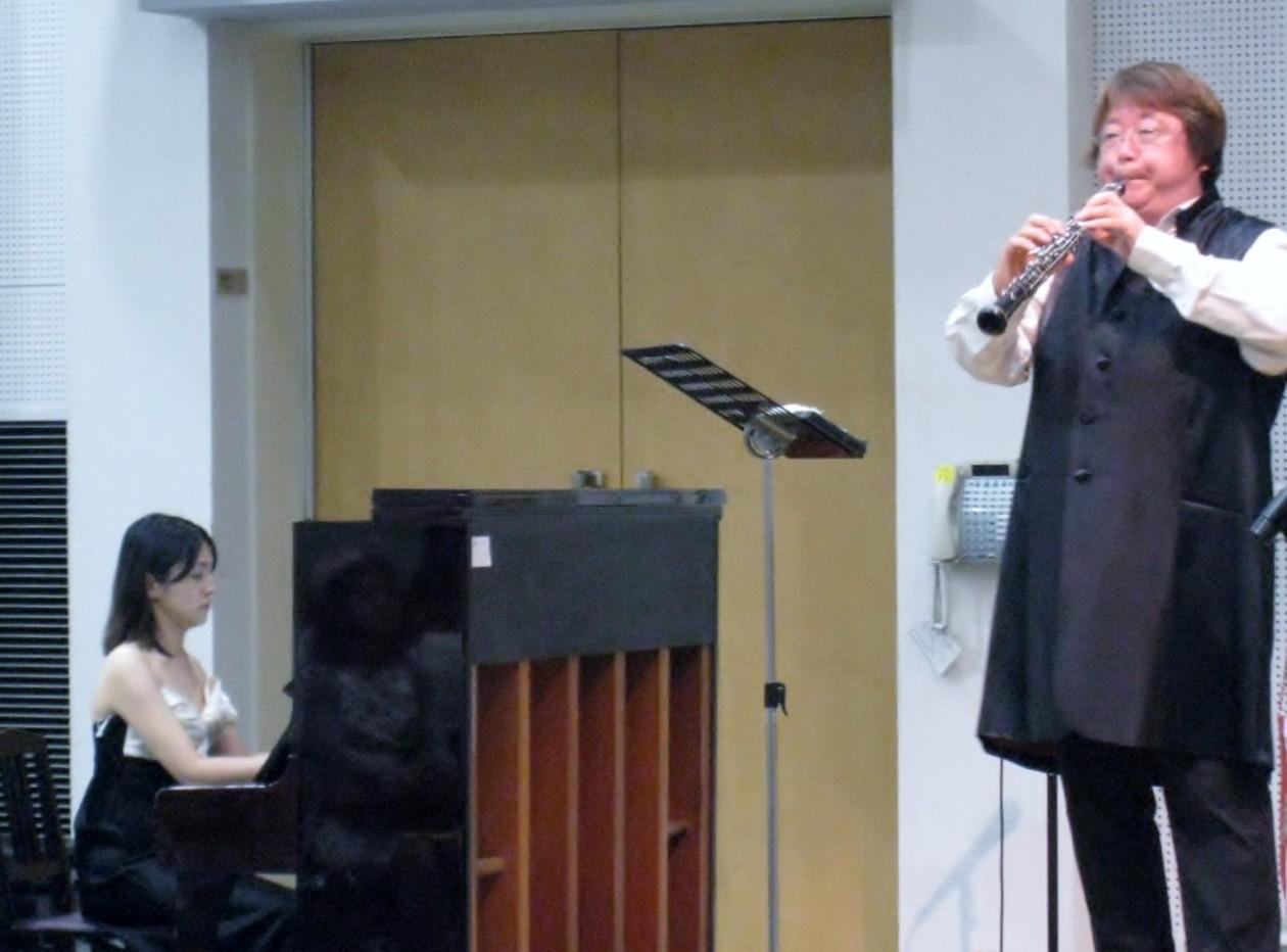 2012年5月27日 財団法人広島平和文化センター主催 ハノーバーの日記念催事