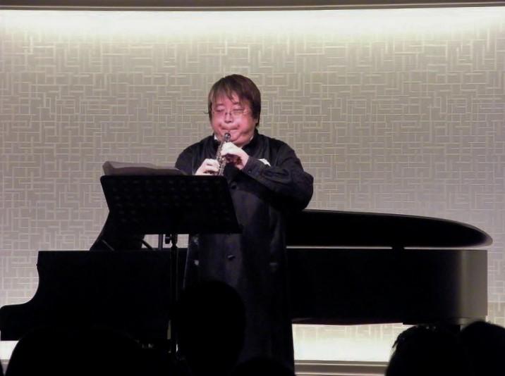 2011年6月11日 平成音楽大学教員コンサート 熊本市 平成音楽大学サテライトステージ