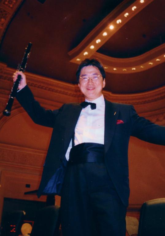 Yoshihiko UEDA his personality!