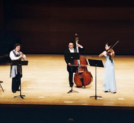 第7回 M.ハイドン作曲 ディヴェルティメント