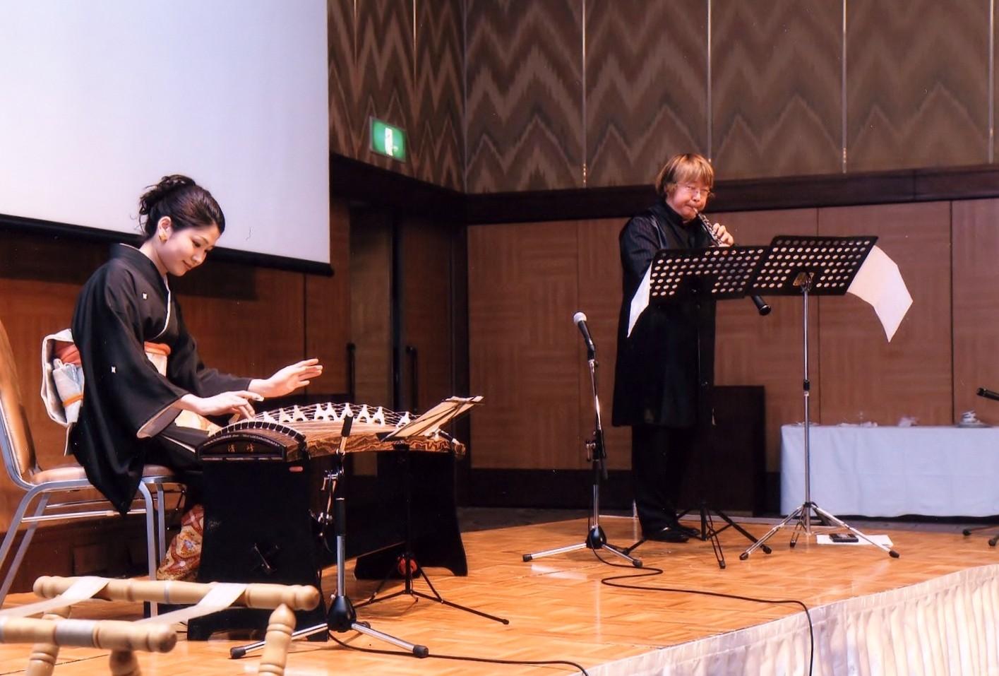 広島大学教授 現名誉教授 井内康輝先生教授退任記念祝賀会