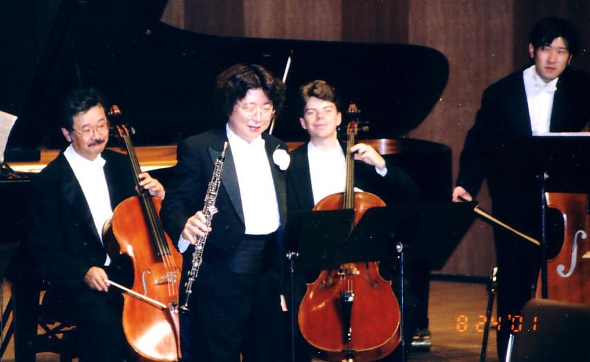 第6回 フンメル作曲 アダージョとテーマと変奏曲Op.102