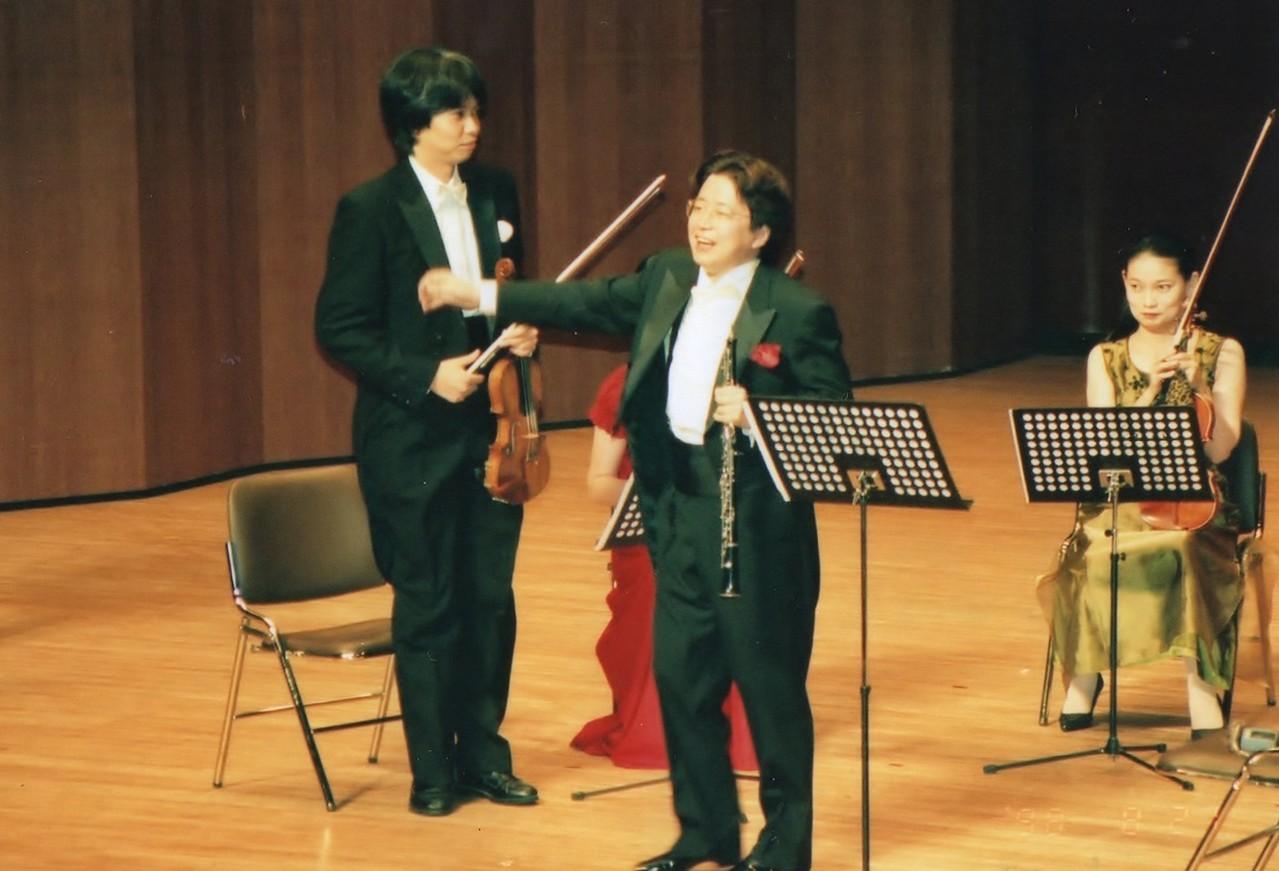 第4回 J.S.バッハ作曲オーボエ協奏曲ヘ長調 BWV1051