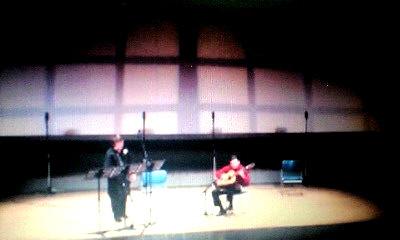 広島のうたごえ祭典 Great Journey 大音楽会/広島市東区民センターホール 29 August 2010