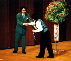 第4回 出田敬三作曲 オーボエ・ソロのための「竹林を渡る風」