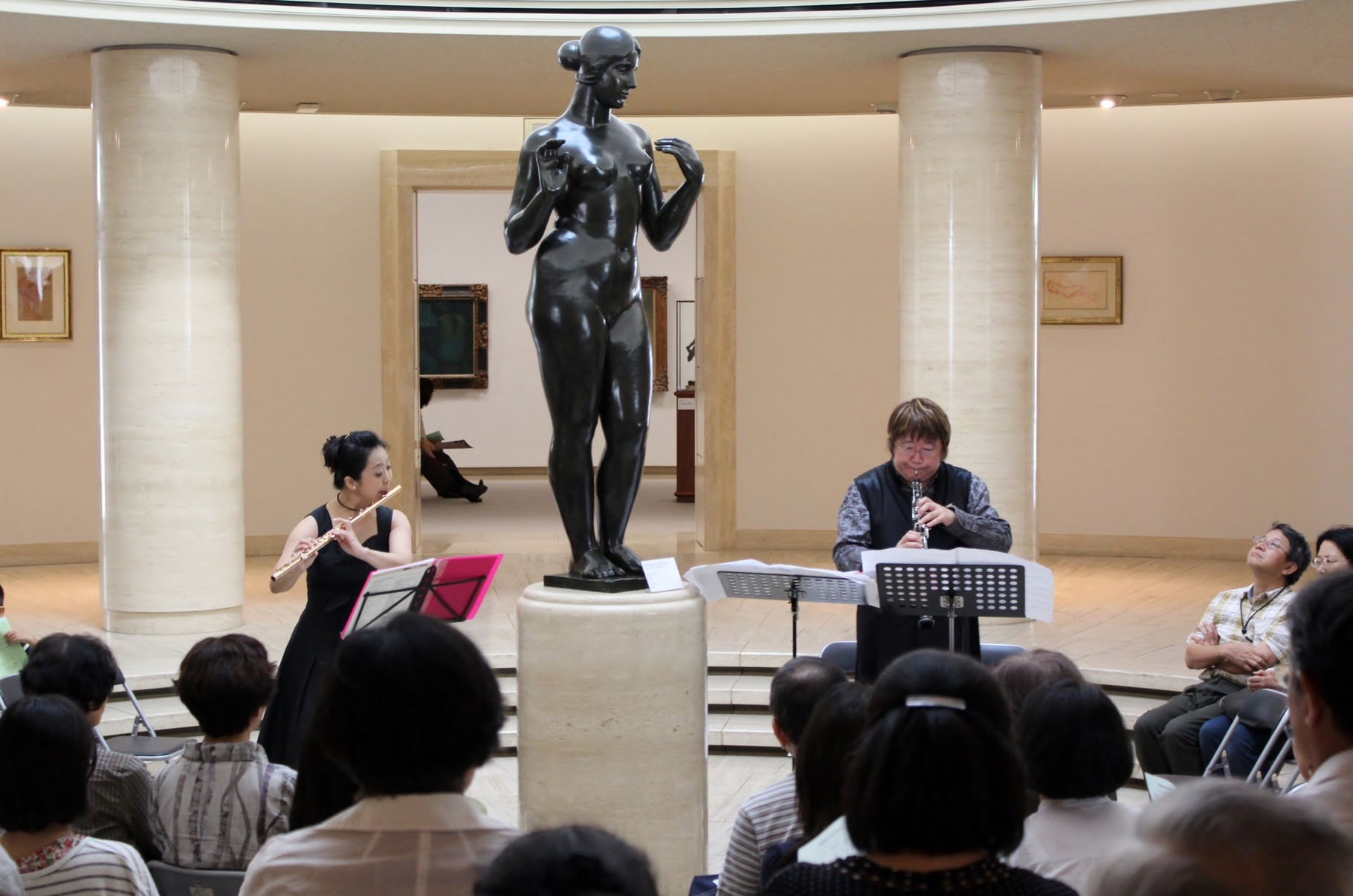 ひろしま美術館コンサート
