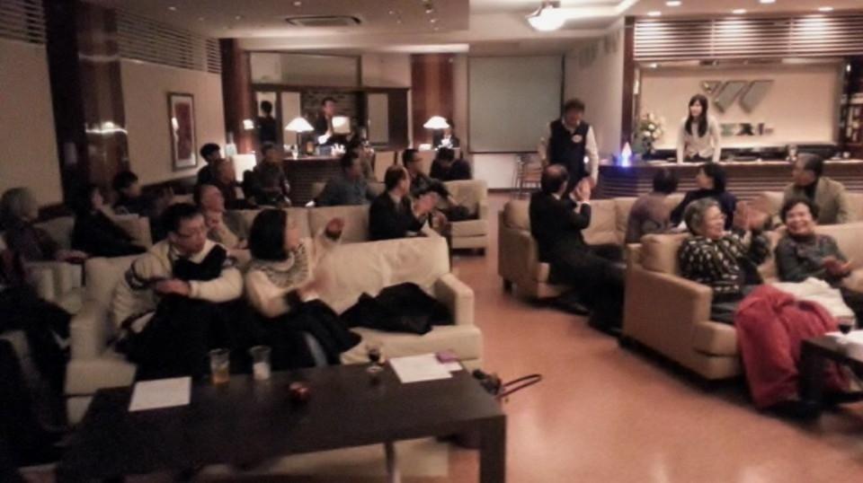 2012年12月16日 聖なるオーボエの響きコンサート