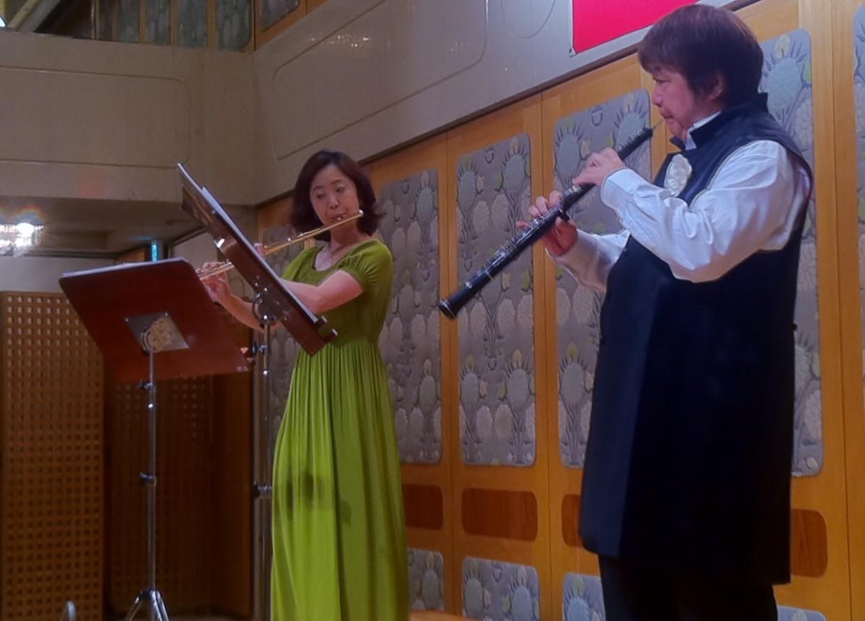 2012年8月30日  広島オーストリア協会コンサートです!