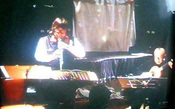 2006年11月12日広島市南区西蟹屋 純音楽茶房「ムシカ」でコンサートをしました