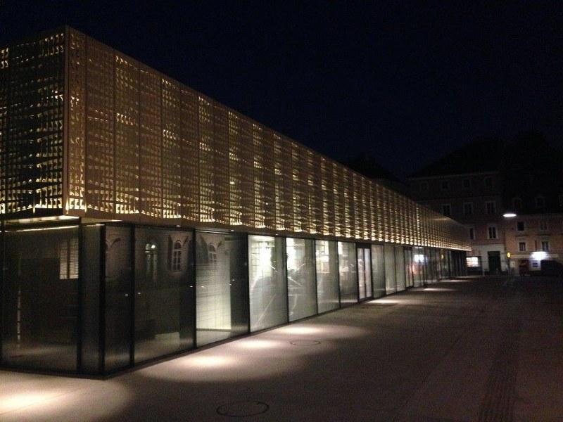 Theater im Palais (T.i.P), Institut 9 SCHAUSPIEL