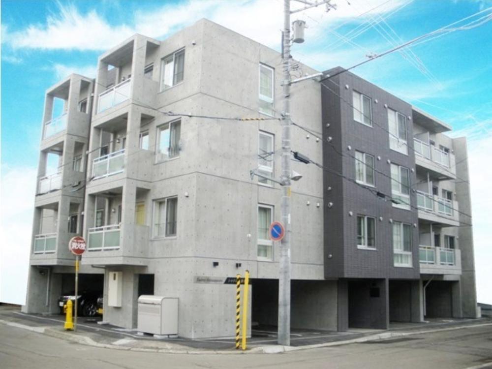 シャドレス新札幌