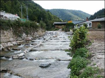 B 33 Ortsumfahrung Hornberg, Tunnel Hornberg