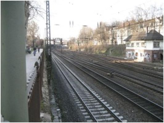 Ausbau- und Neubaustrecke Karlsruhe – Basel Planfeststellungsabschnitt 7.1 Offenburg – Süd-Hohberg