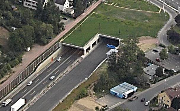 Hechtsheim_Sicherheitsdokumentationen für 12 Tunnel in Rheinland-Pfalz