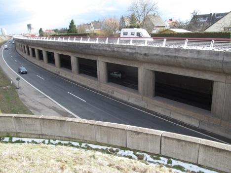 Fehrbach_Sicherheitsdokumentationen für 12 Tunnel in Rheinland-Pfalz