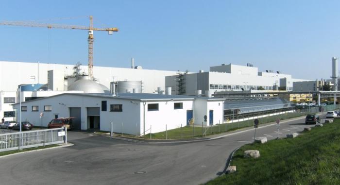 Erweiterung der Kläranlage Neckarsulm
