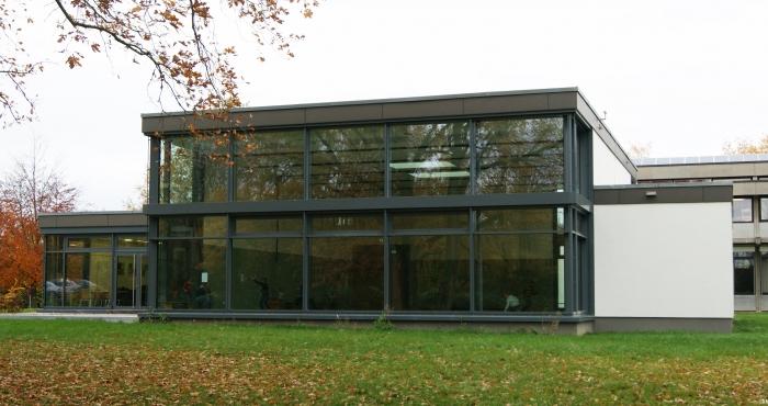 Grund-/Hauptschule Bad Wimpfen