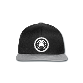 Snapback Cap - Major Pain - Fitness & Lifestyle - www.major-pain.com