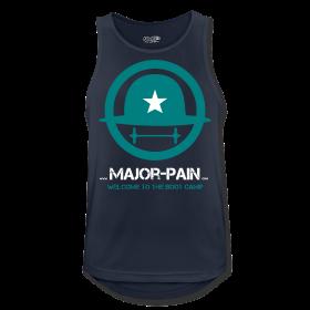 Tank Original - Major Pain - Fitness & Lifestyle - www.major-pain.com