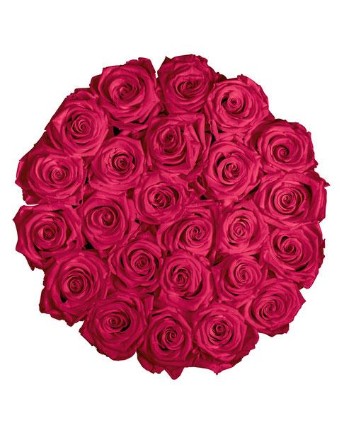 Offrir un bouquet qui garde son éclâtpendant 3 ans