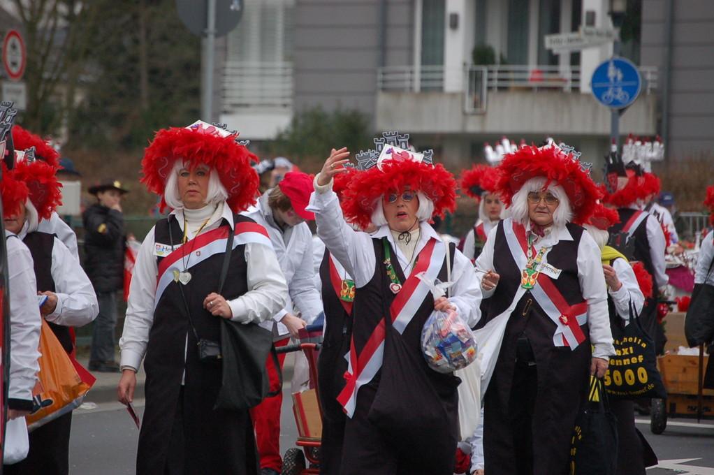 Rosenmontag 2007