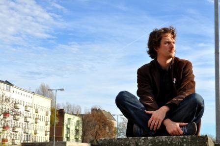 Hannes Köhler - (c) Florian Mey