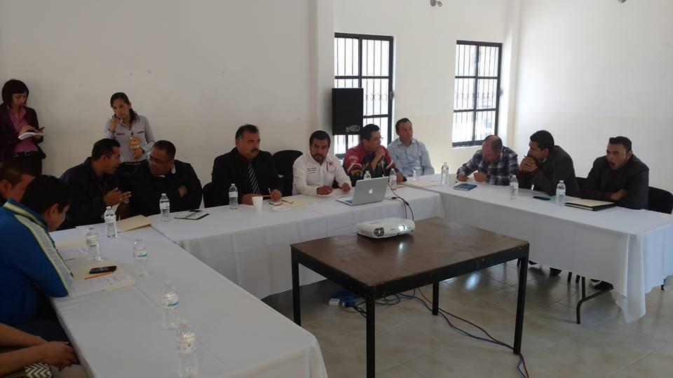 Comité de seguridad pública e industrial