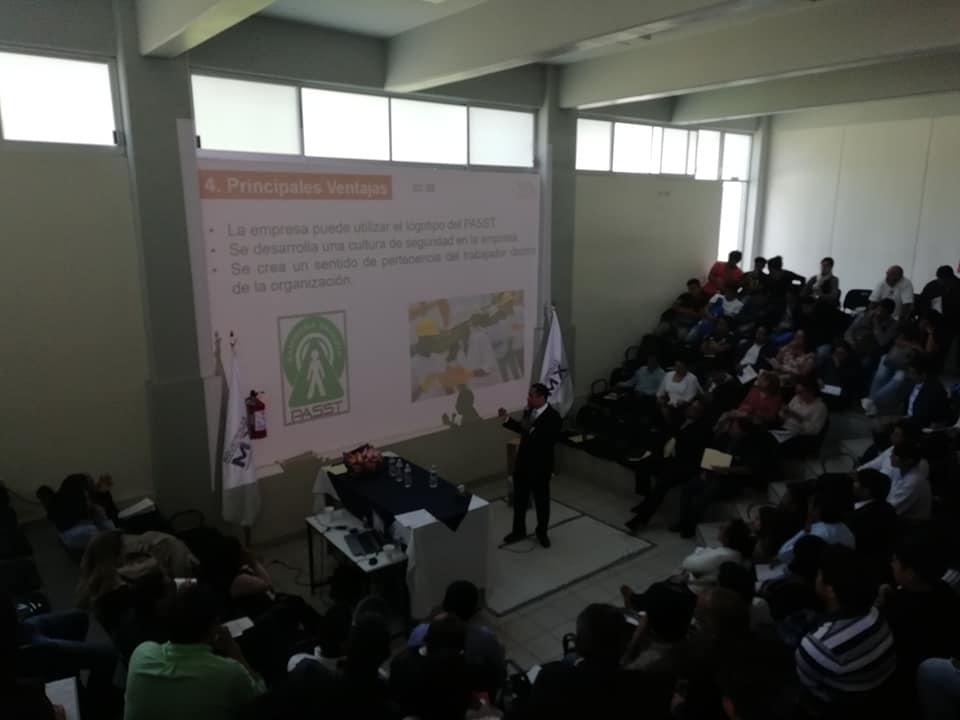 25 Oct UTP Puebla