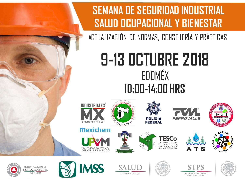 09-13 Oct en Estado de México