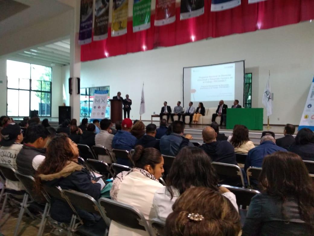 TESCI 11 OCT FELICIDAD EN EL TRABAJO