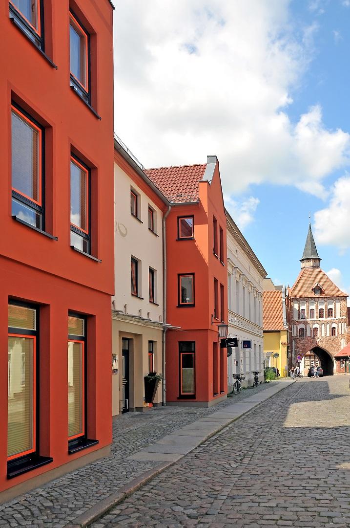 Ferienhaus - Am Kütertor -