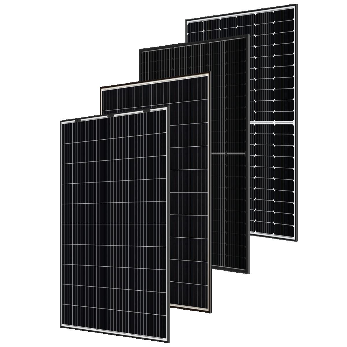 Bauer Solar Module