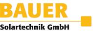 Bauer Solartechnik GmbH Logo