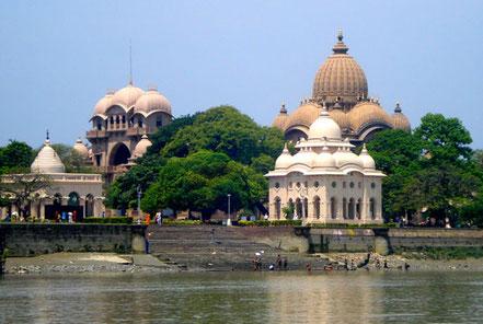 Ce circuit solidaire permet de visiter Calcutta et d'aider l'association Gurukul, un atelier-école en Inde.