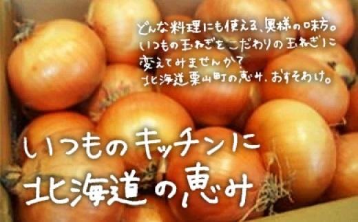 井澤農園の越冬用玉ねぎ