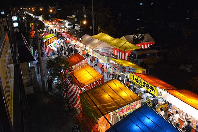 北海道 祭り 秋祭り