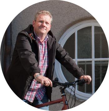 Bild Olaf Kehlenbeck, Inhaber, Zweirad Kehlenbeck, Delmenhorst