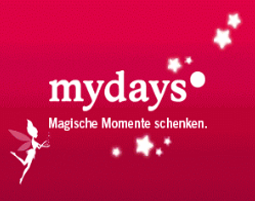 Mydays Partner