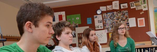 Berufsfindungsseminare für Schüler |Berufsnavigator