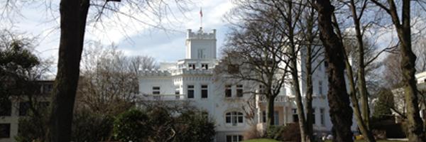Räumlichkeiten | Berufsnavigator Hamburg