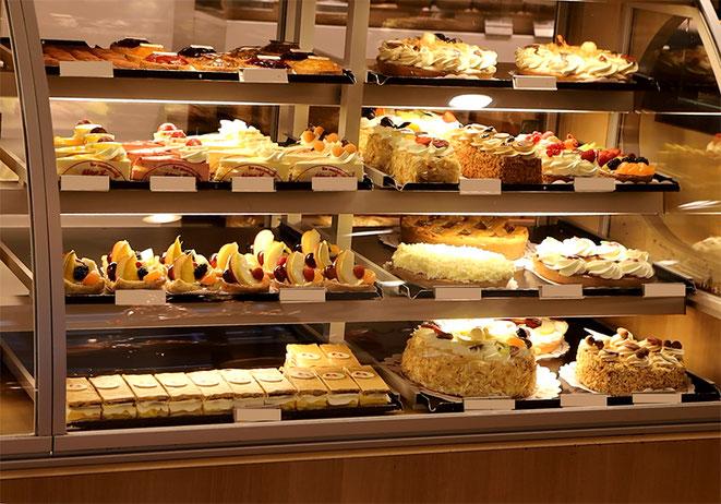 Een taart naar keuze - Aangeboden door Bakker Lurvink te Doetinchem.